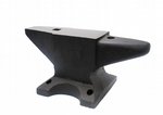 Cast Iron Anvil, 10kg. Blacksmithing, Silversmithing. J2246
